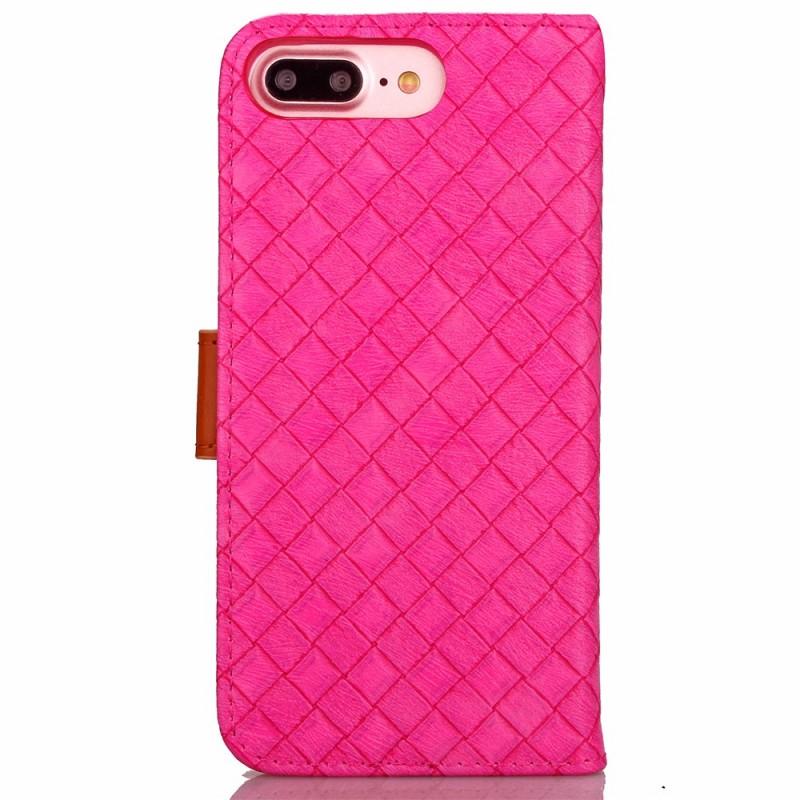 Housse Iphone 7 Plus Bicolore Tress E