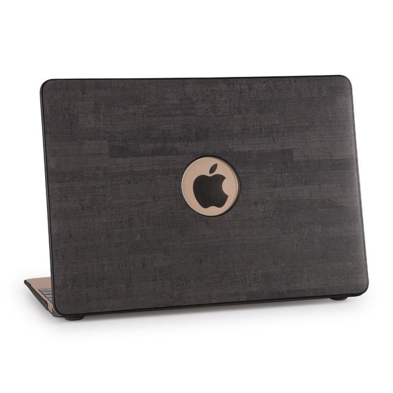coque macbook air 13 pouces effet bois. Black Bedroom Furniture Sets. Home Design Ideas