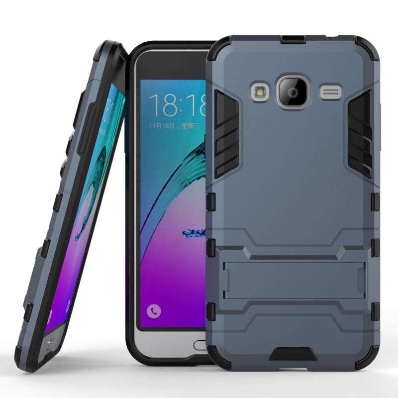 Coque Samsung Galaxy J3 2016 Ultra R 233 Sistante