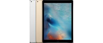 iPad Pro 12.9 pouces