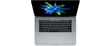 """MacBook Pro 15"""" 2016"""