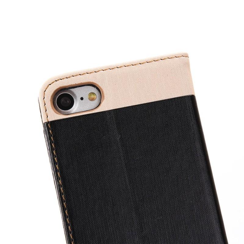 Housse iphone 7 8 premium cloth for Housse iphone 8