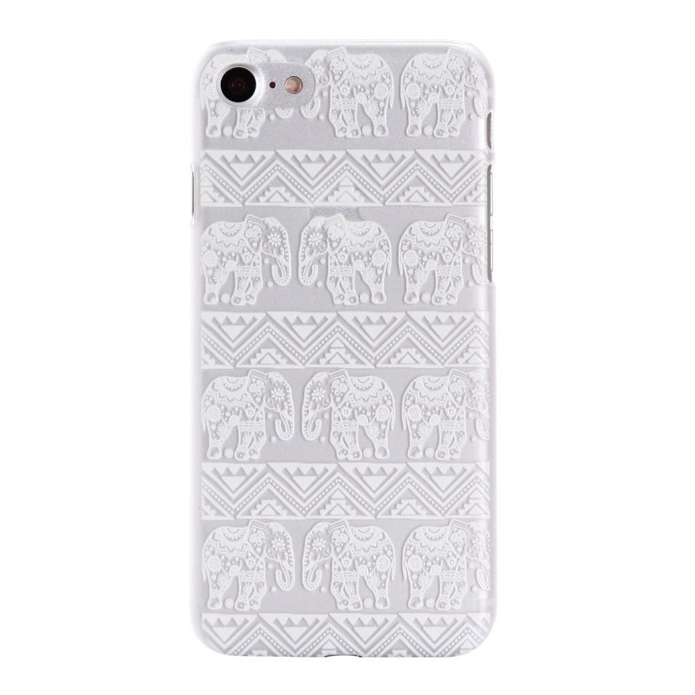 coque iphone 7 éléphant