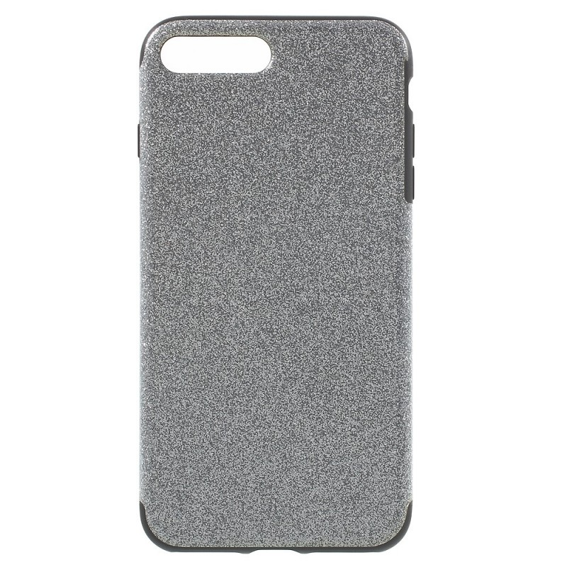 coque iphone 7 plus grey
