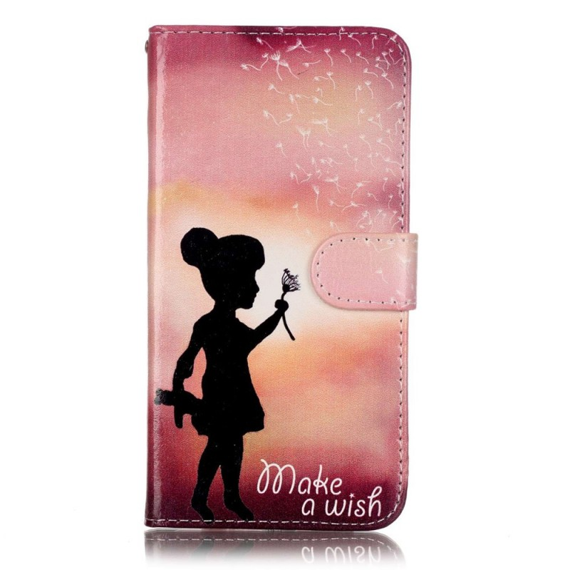 Housse iphone 7 plus 8 plus make a wish for Housse iphone 8