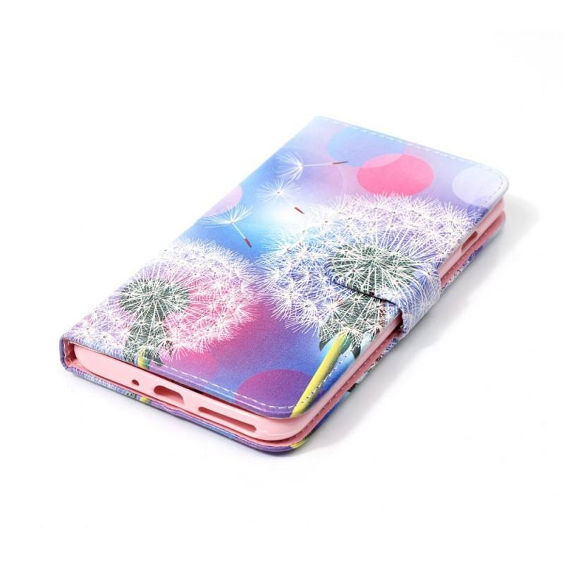 Housse iphone 7 plus 8 plus pissenlit color for Housse iphone 7 plus