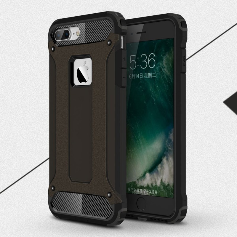 coque survivor iphone 7 plus
