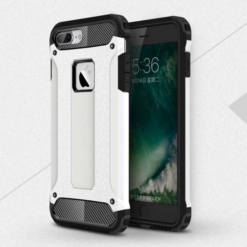 coque solide iphone 8
