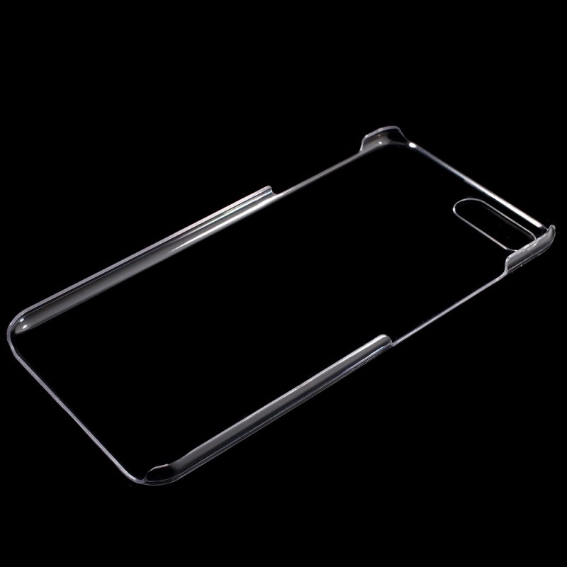 coque rigide transparente iphone 7 plus