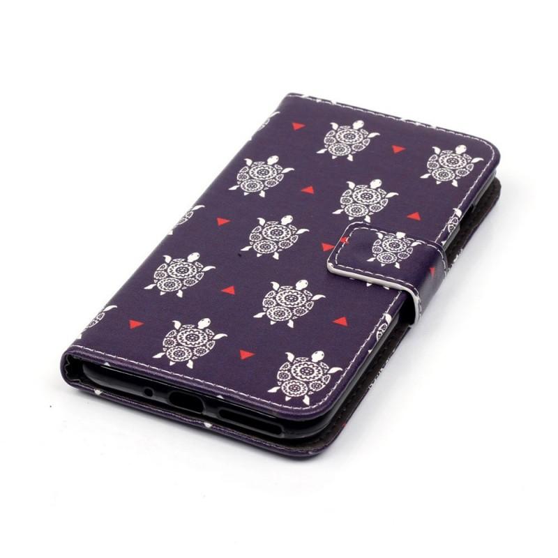 Housse Iphone 7 Plus 8 Plus Tortues