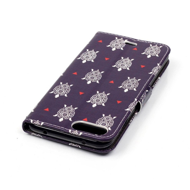 Housse iphone 7 plus 8 plus tortues for Housse iphone 8