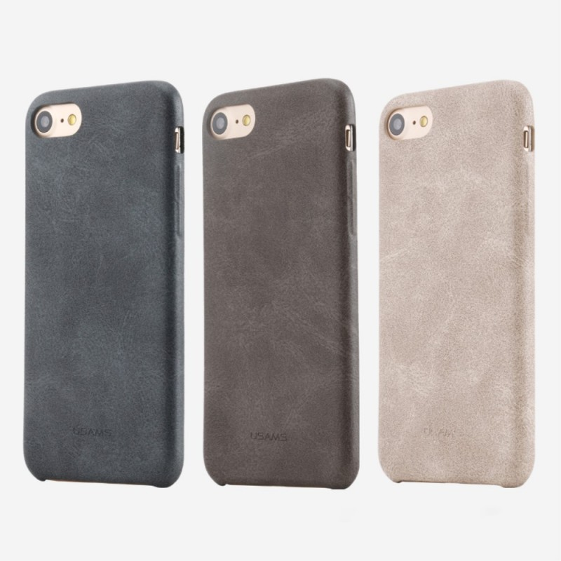 coque iphone 7 en cuir