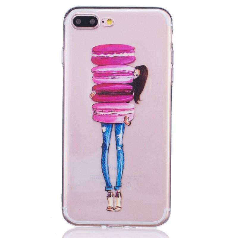 coque iphone 8 plus girly