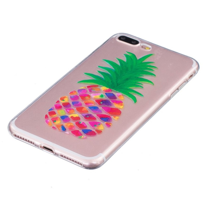 Coque Iphone  Plus Ananas