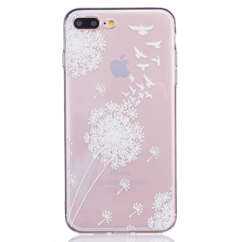 coque de telephone iphone 7 transparente
