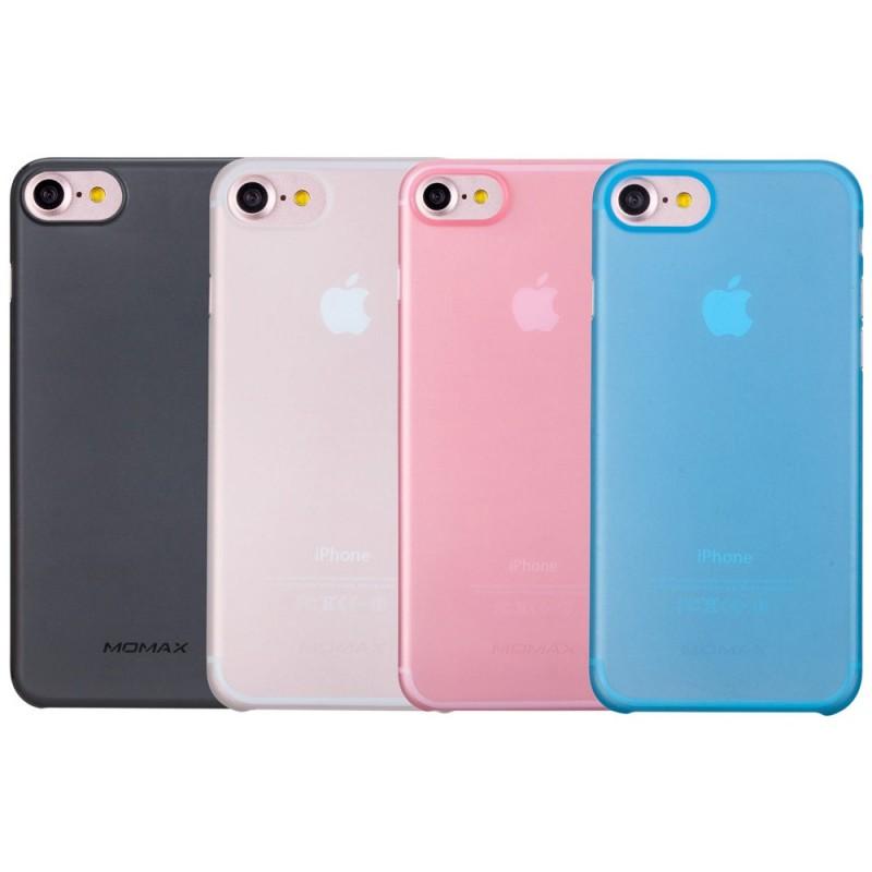 Coque iPhone 7 / 8 Ultra Fine Momax