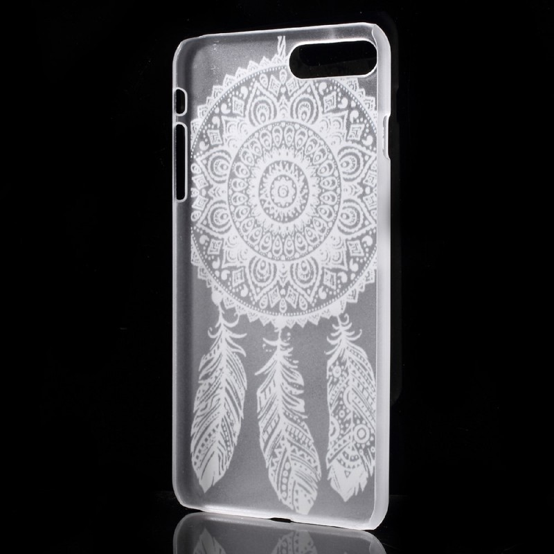 coque iphone 7 transparente silicone attrape reve
