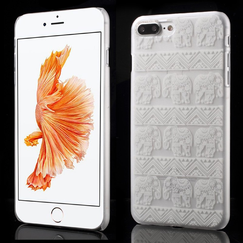 coque iphone 7 plus elephant