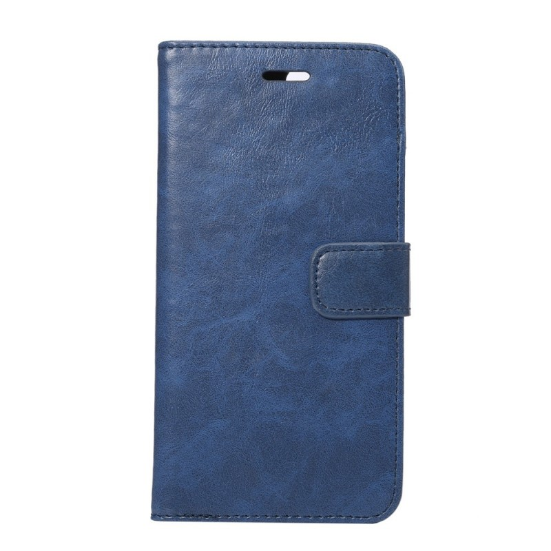 Housse iphone 7 plus 8 plus effet cuir r tro for Housse iphone 7 cuir