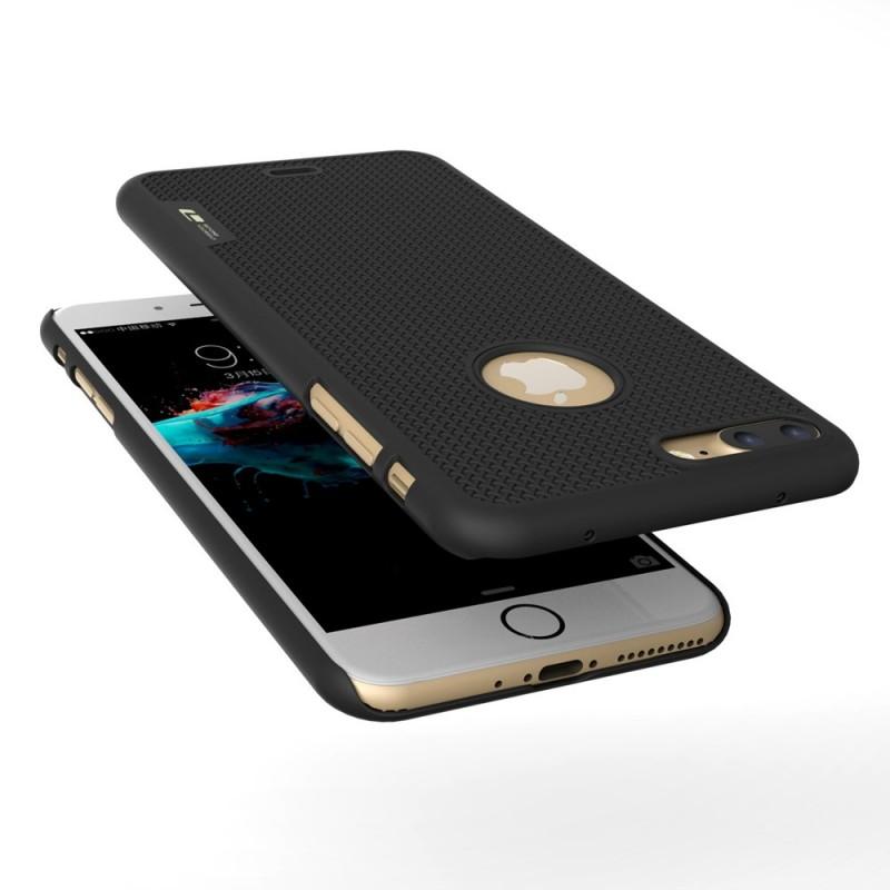coque iphone 7 plus 8 plus premium dots. Black Bedroom Furniture Sets. Home Design Ideas