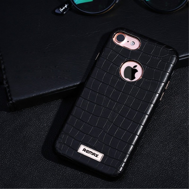 coque iphone 7 croco