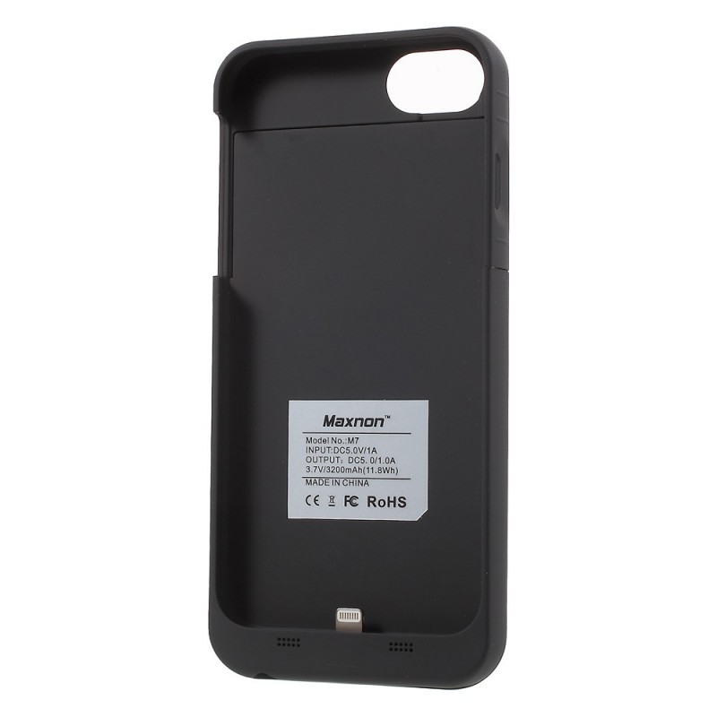 coque qui charge iphone 7