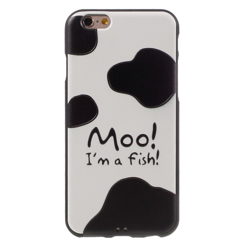 coque iphone 6 fish