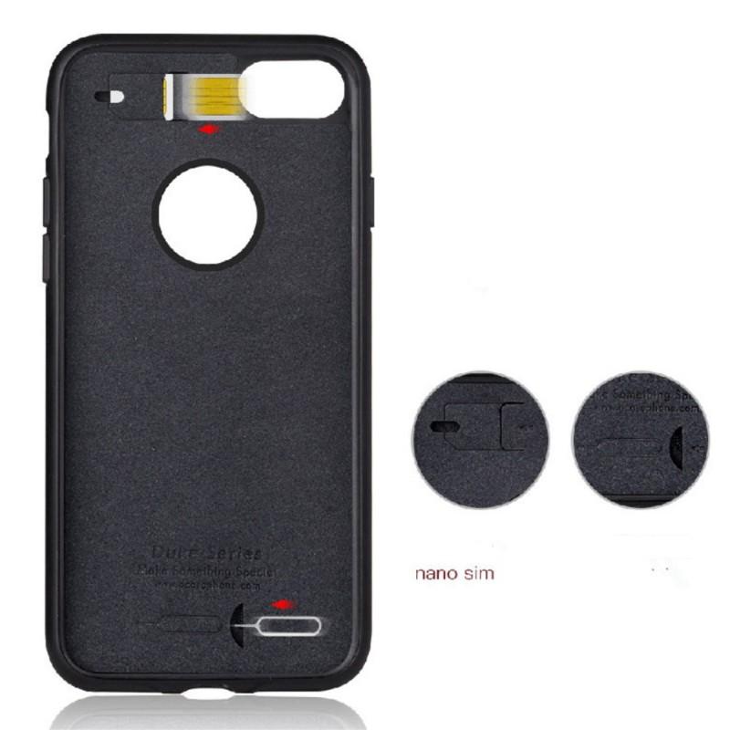 coque iphone 7 8 g case effet cuir series. Black Bedroom Furniture Sets. Home Design Ideas