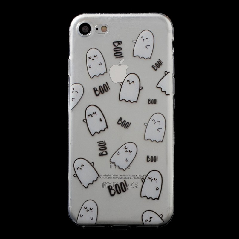 coque iphone 6 fantome