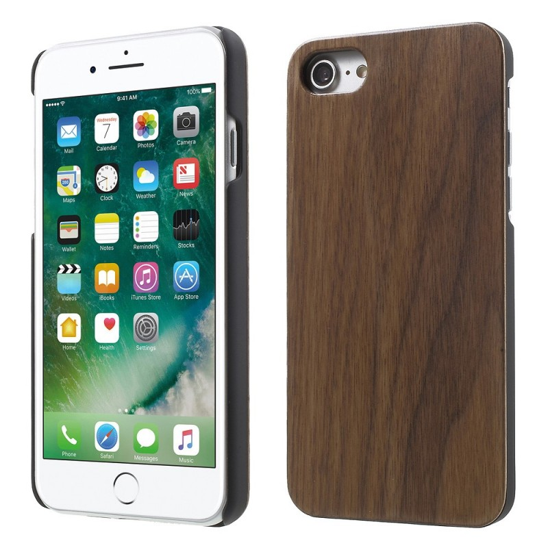 coque iphone 7 homme bois