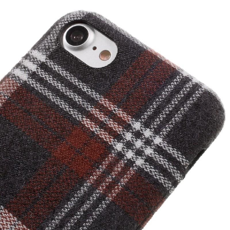 coque iphone xr tartan
