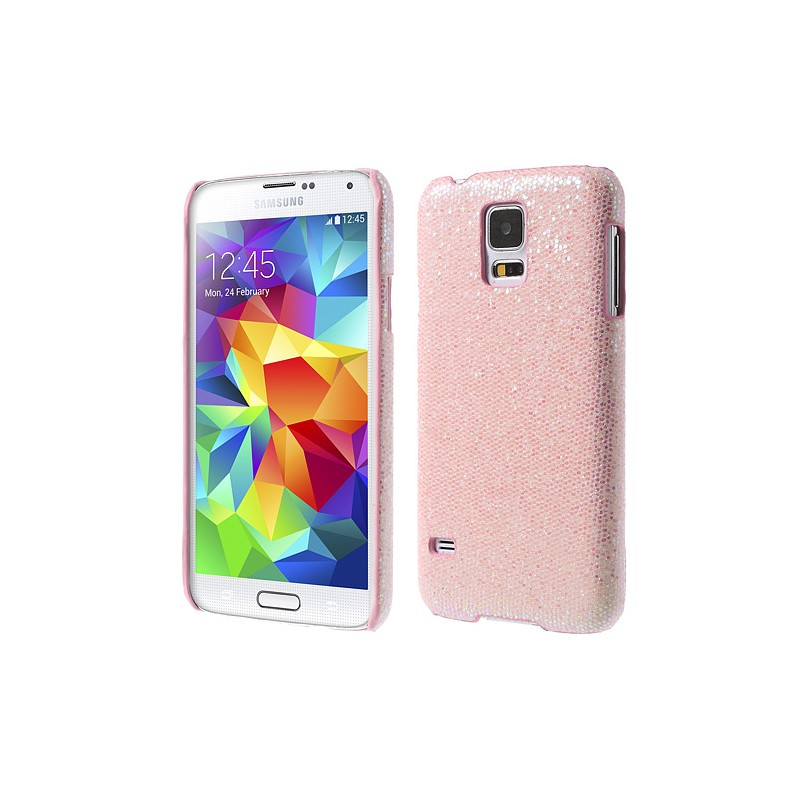 coque samsung galaxy s5 paillettes. Black Bedroom Furniture Sets. Home Design Ideas