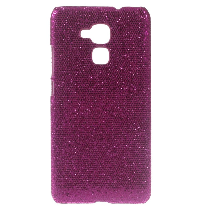 coque huawei honor 9 paillettes