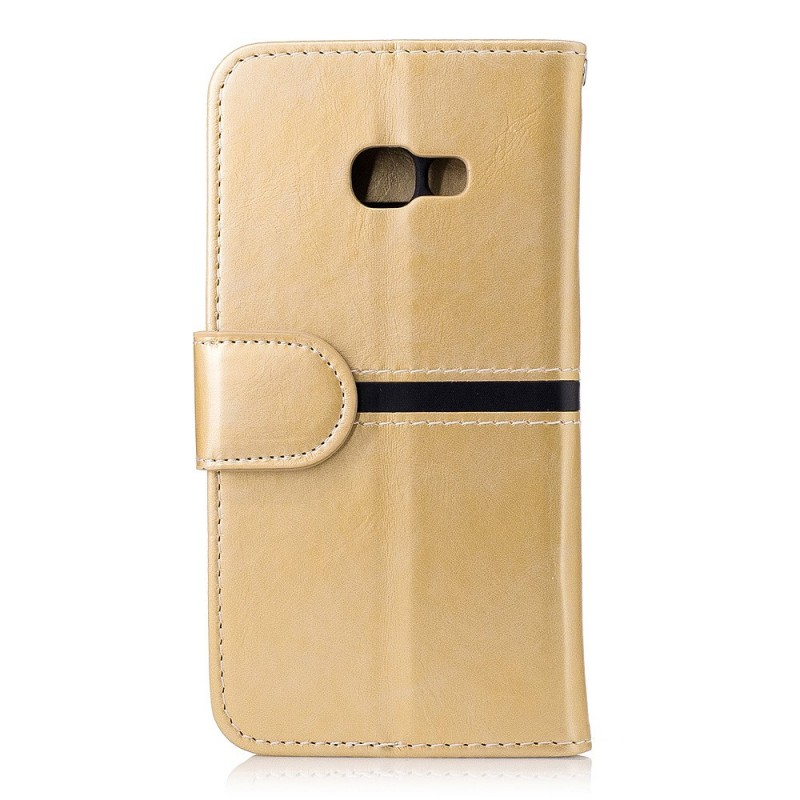 Housse samsung galaxy a3 2017 wallet line for Housse samsung galaxy