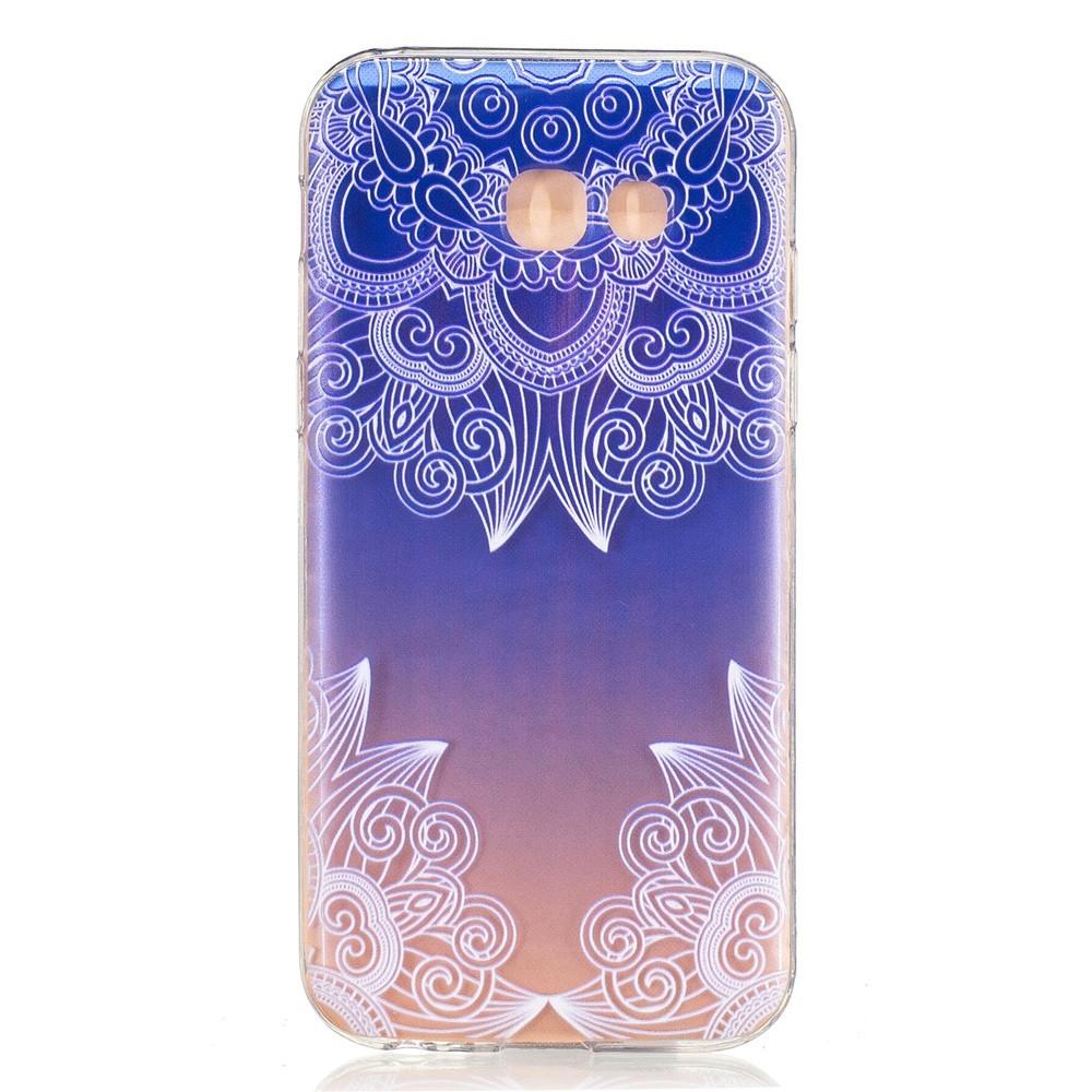 coque samsung a5 2017 tropical