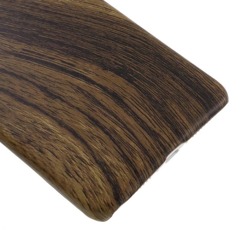 coque bois huawei
