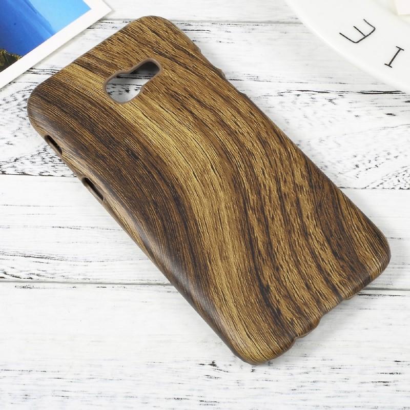 coque samsung a3 2017 en bois