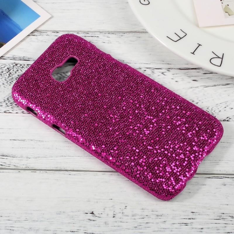 coque samsung galaxy j3 paillette