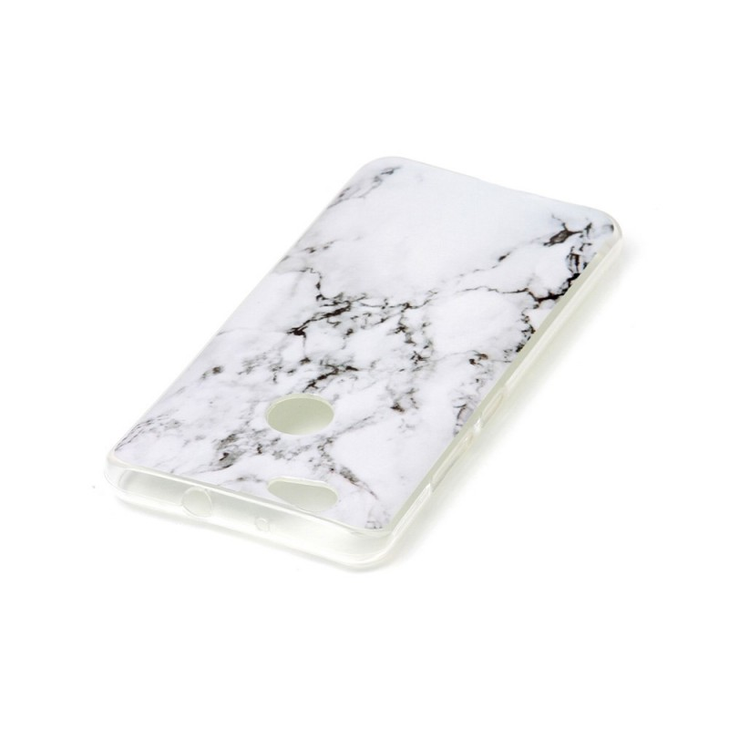 coque huawei nova marbre