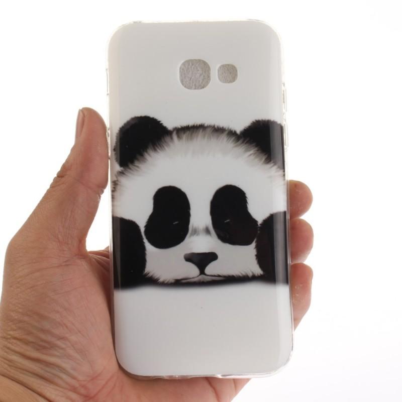 coque samsung galaxy a3 panda