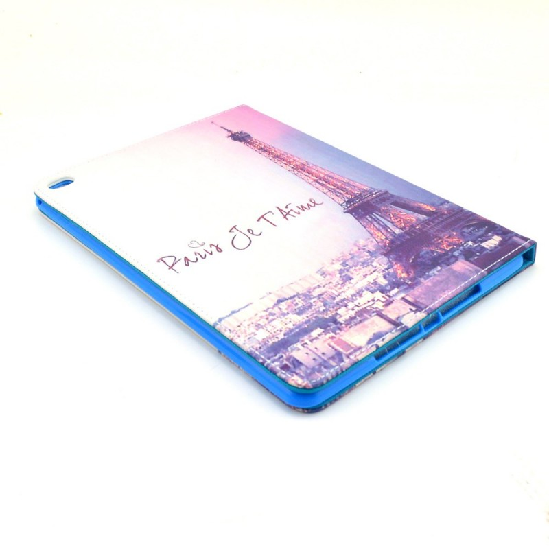 Housse ipad air 2 paris je t 39 aime for Housse ipad air 2 originale