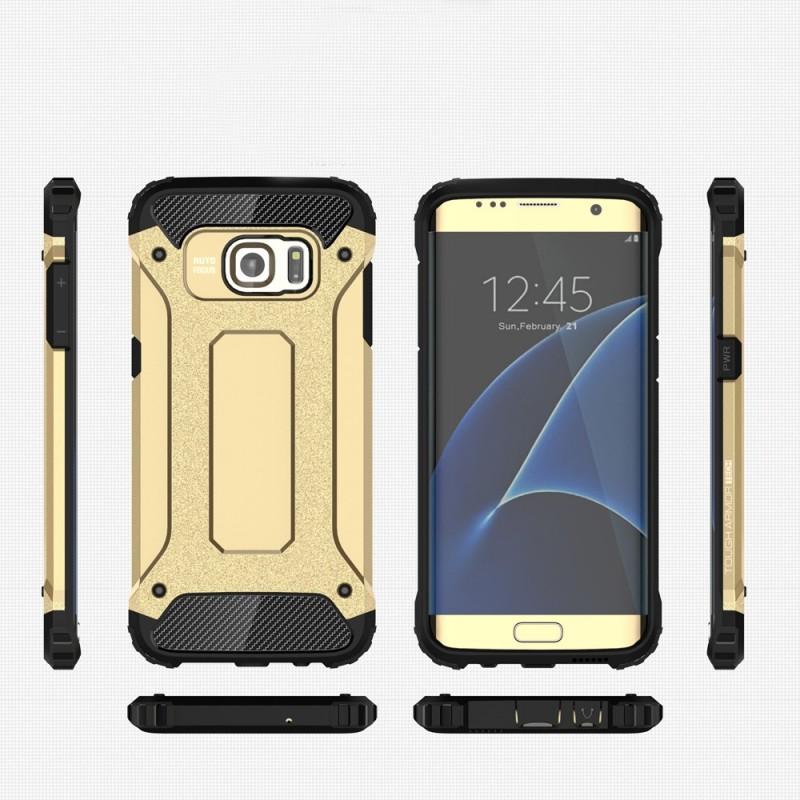Coque Samsung Galaxy S7 Edge Survivor