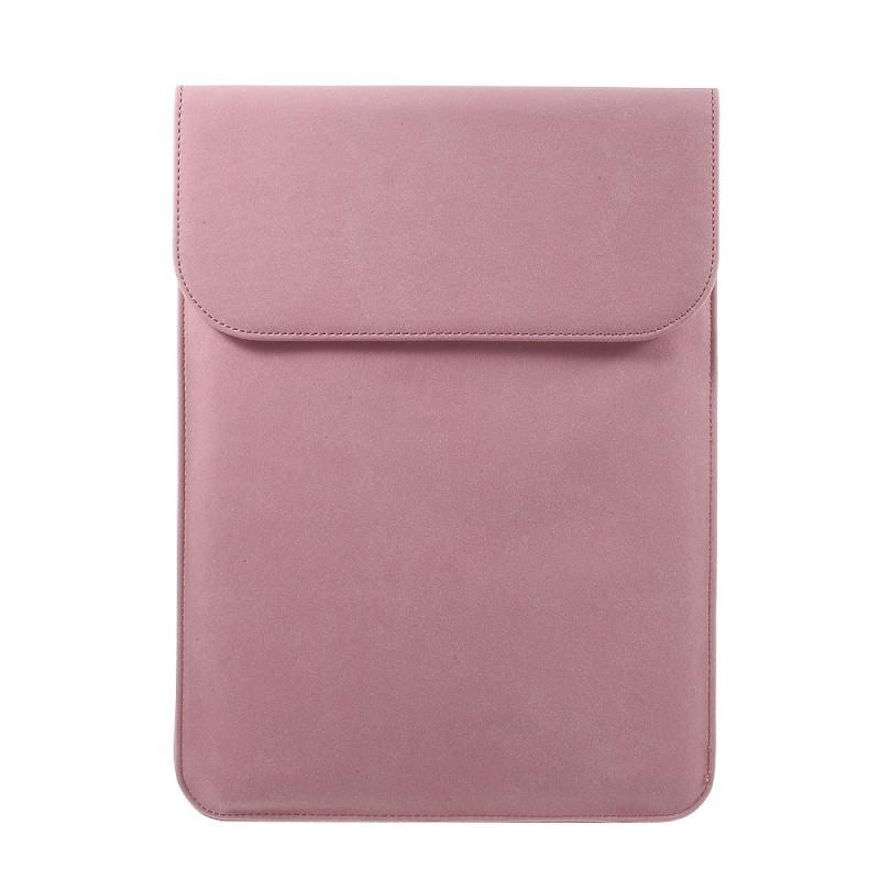 pochette macbook pro 13 touch bar fermeture magn tique. Black Bedroom Furniture Sets. Home Design Ideas