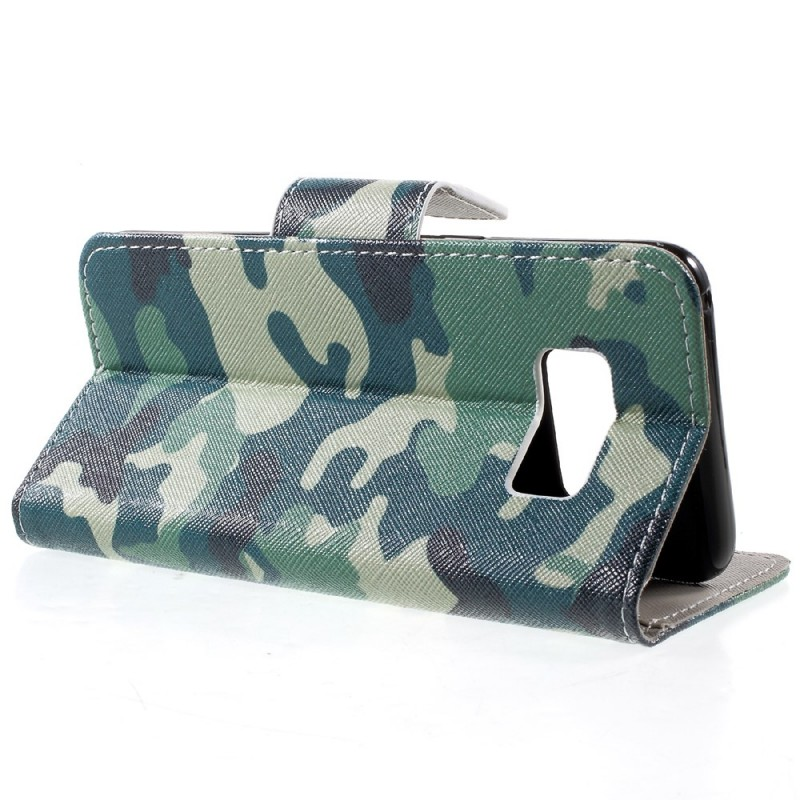 Housse samsung galaxy s8 camouflage militaire for Housse galaxy s8
