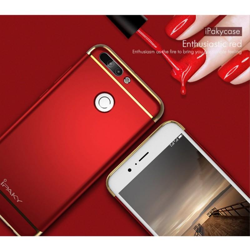 coque huawei honor 6x aluminium premium
