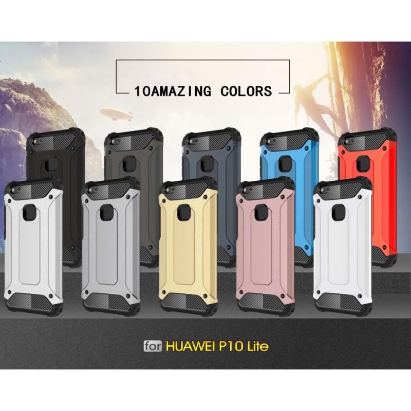 Coque Huawei P10 Lite Survivor