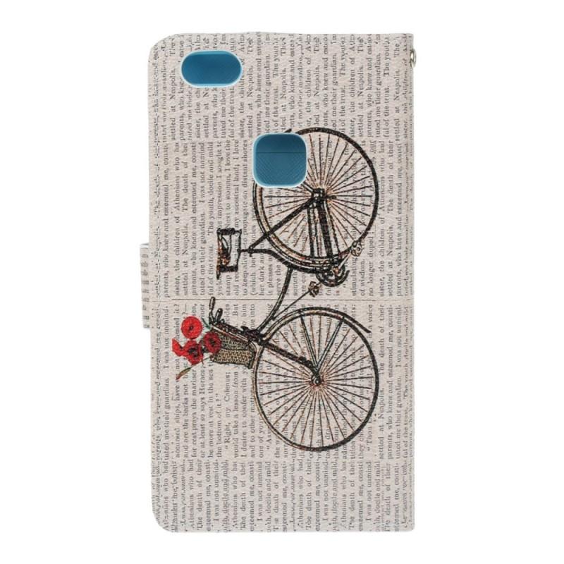 coque huawei p10 lite vélo