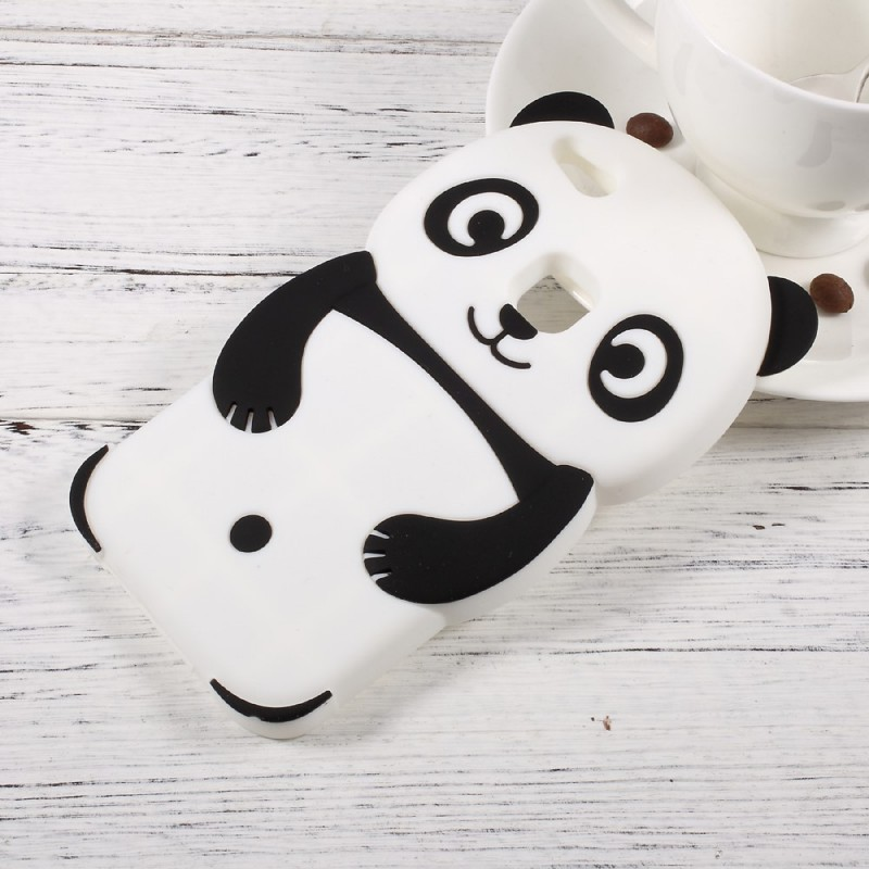 coque huawei p10 lite panda. Black Bedroom Furniture Sets. Home Design Ideas
