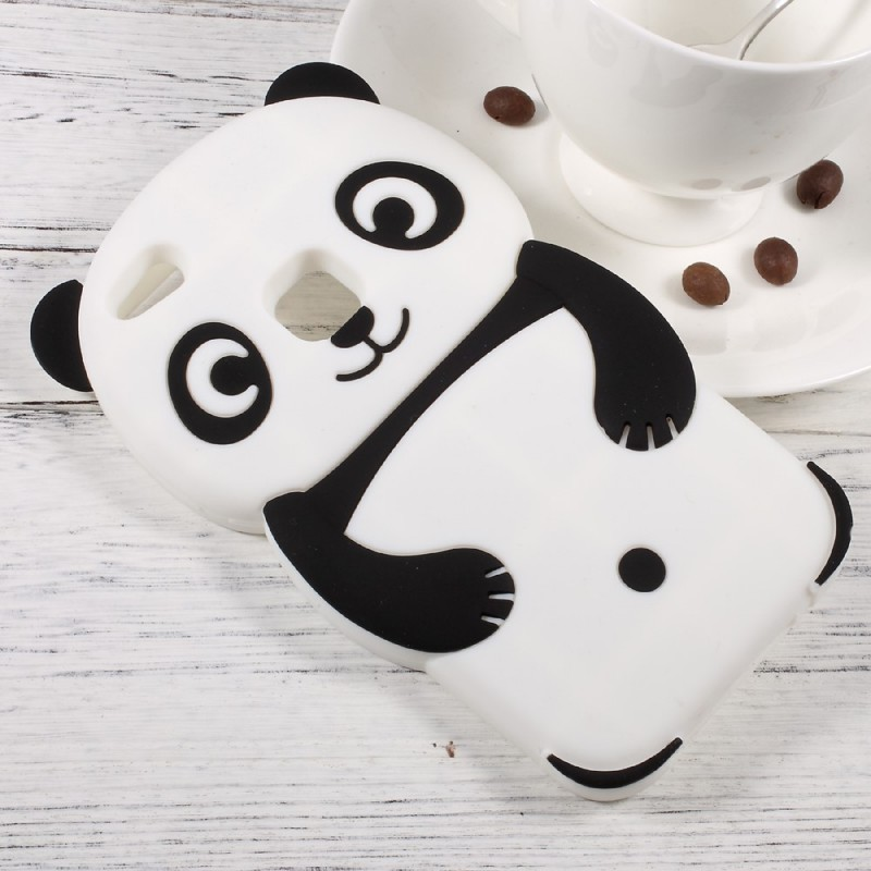 coque huawei p10 panda