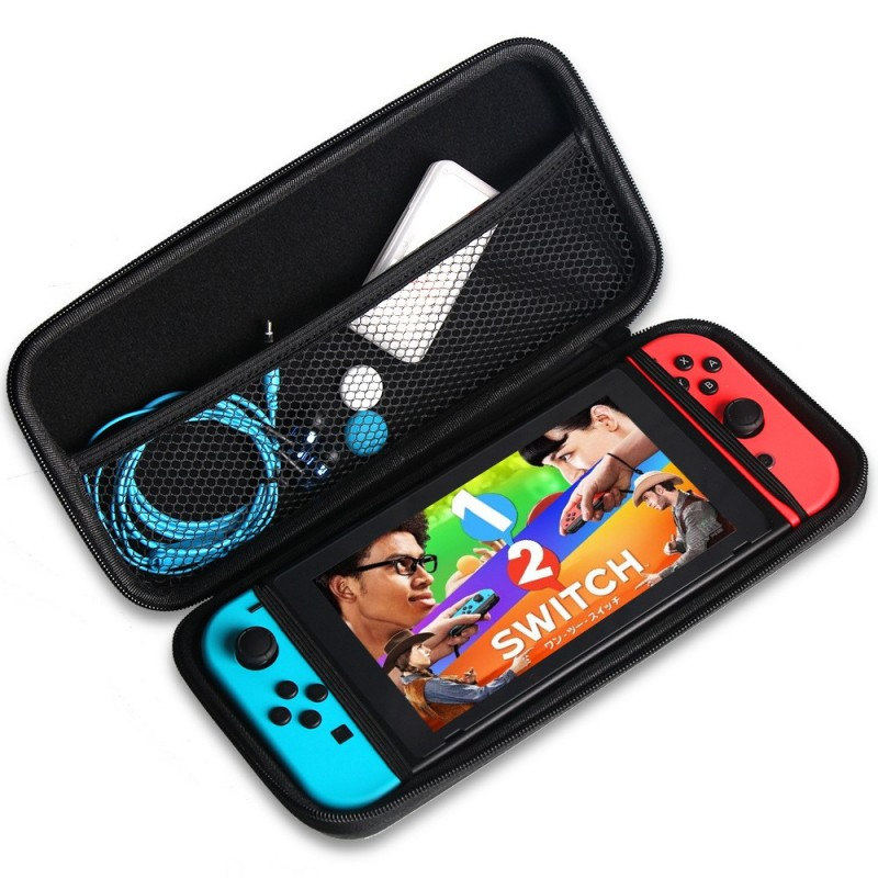 Housse nintendo switch oivo for Housse nintendo switch